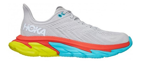 HOKA CLIFTON EDGE RUNNING