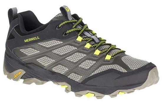 zapatillas de trekking merrell
