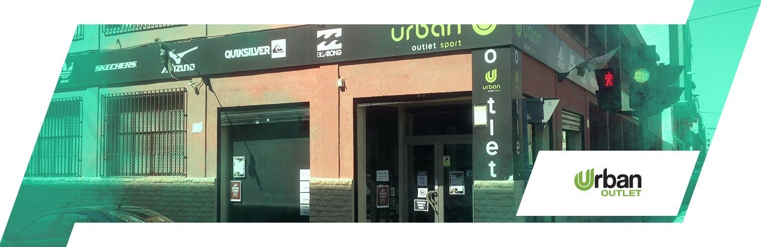 Urban Outlet Elche