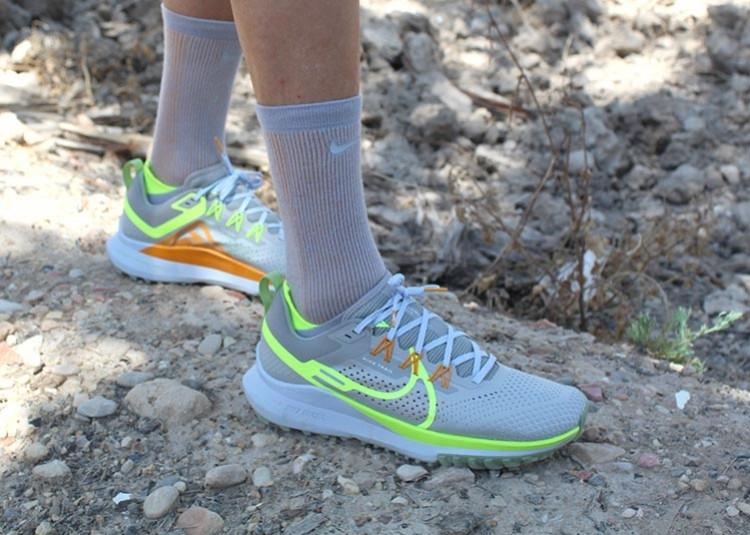 Uso de los calcetines en el Running, ¿Sí o no?