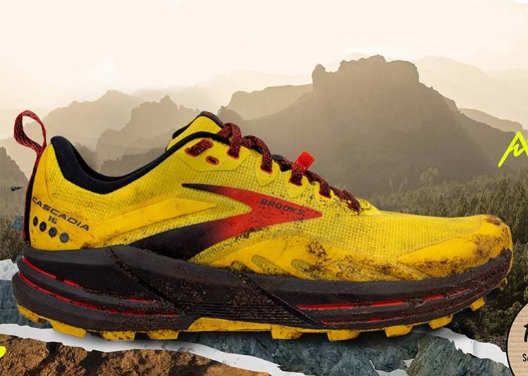 BROOKS CASCADIA 14 - PURO TRAIL RUNNING