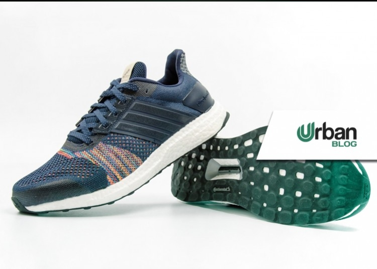 YA DISPONIBLES LAS ADIDAS ULTRA BOOST ST LTD