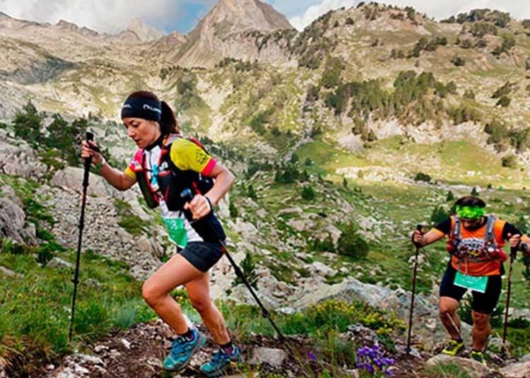 Top 7 Zapatillas de Trail Running para Invierno 2020