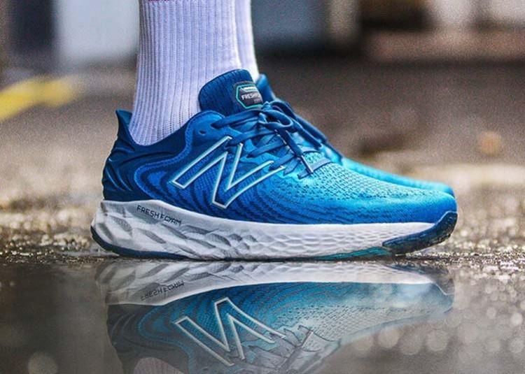 ¿Qué zapatillas de New Balance Running comprar?