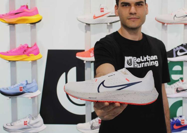 Nike ZoomX Vaporfly Next%, aún más rápidas