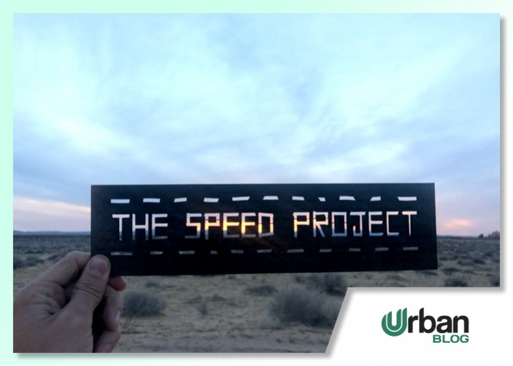 The Speed Project 6.0