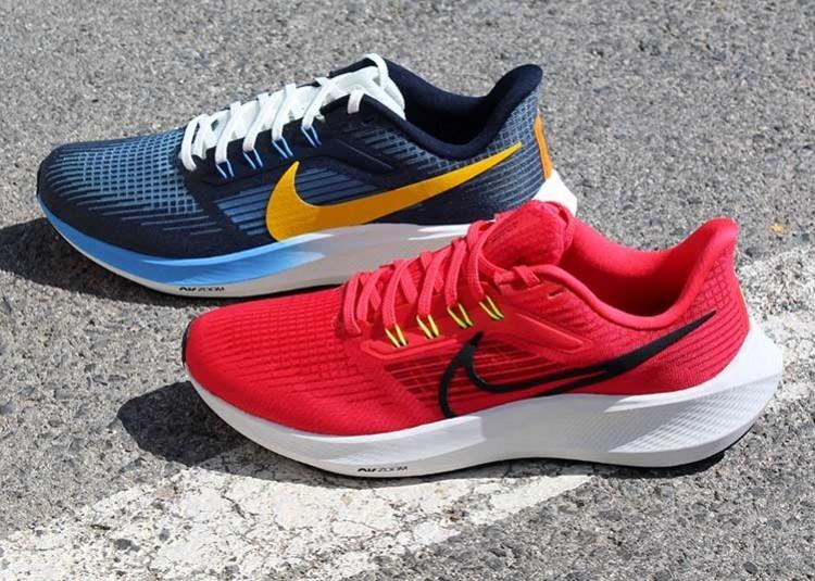 Te presentamos las Nike Pegasus 37