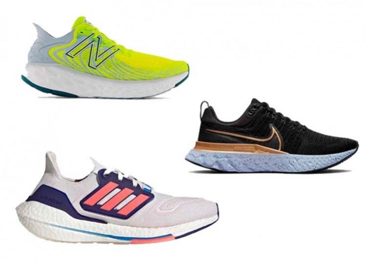 Zapatillas de Running Novedades Verano 2020