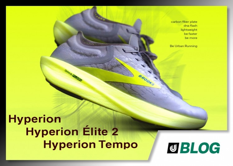 Las Brooks Hyperion