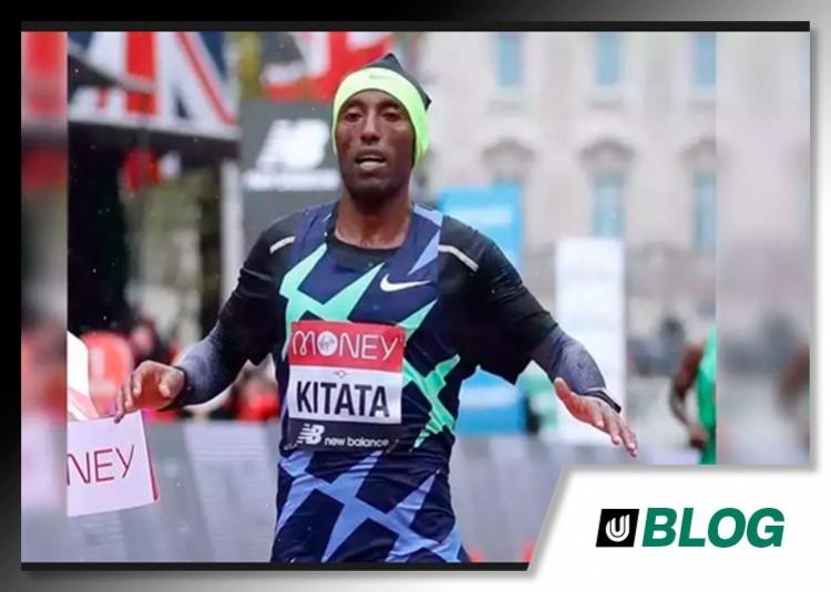 Duelo Nike Adidas en la Maratón de Londres 2020