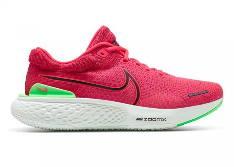 NIKE ZoomX Invincible Run Flyknit