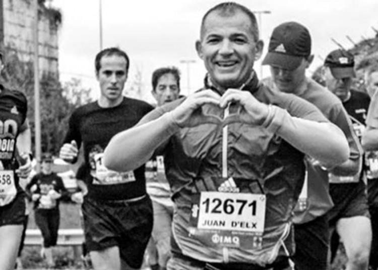 Corre gratis la Behobia - San Sebastian -  Este año es el 8/11/2020 - Anulada