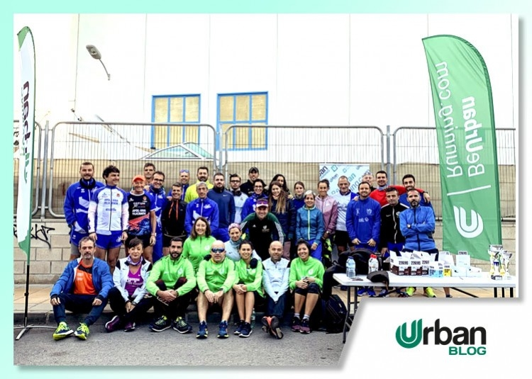 Nueva temporada del Urban Runner's Club Alicante